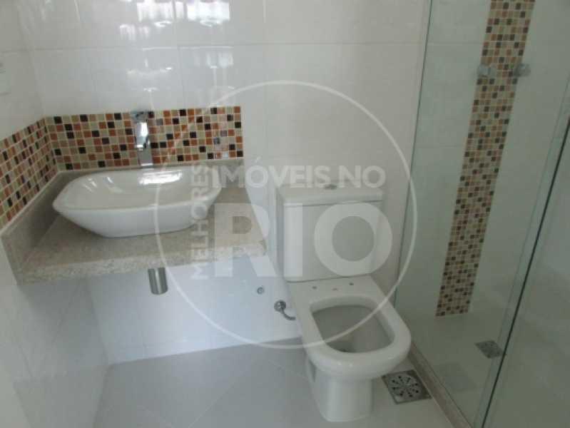 Melhores Imóveis no Rio - Casa 4 quartos no Condomínio Interlagos Quality - CB0215 - 15