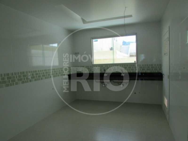 Melhores Imóveis no Rio - Casa 4 quartos no Condomínio Interlagos Quality - CB0215 - 17