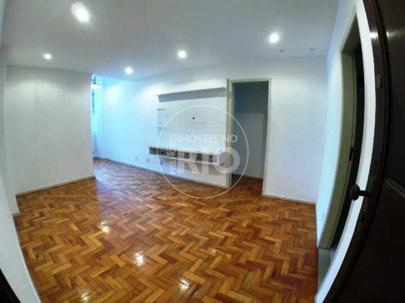 Melhores Imóveis no Rio - Apartamento 2 quartos na Tijuca - MIR1657 - 1