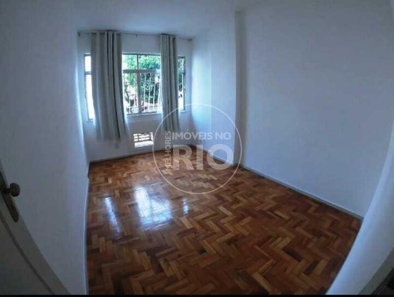 Melhores Imóveis no Rio - Apartamento 2 quartos na Tijuca - MIR1657 - 3