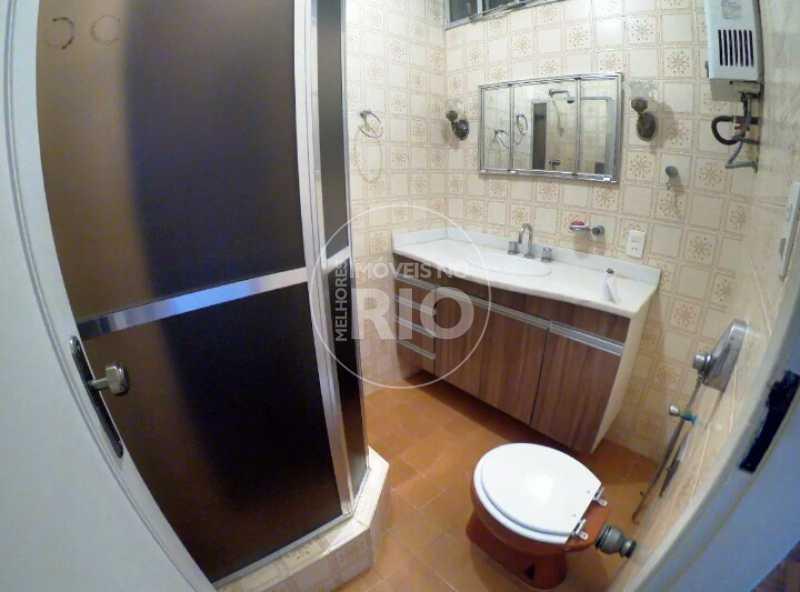 Melhores Imóveis no Rio - Apartamento 2 quartos na Tijuca - MIR1657 - 6