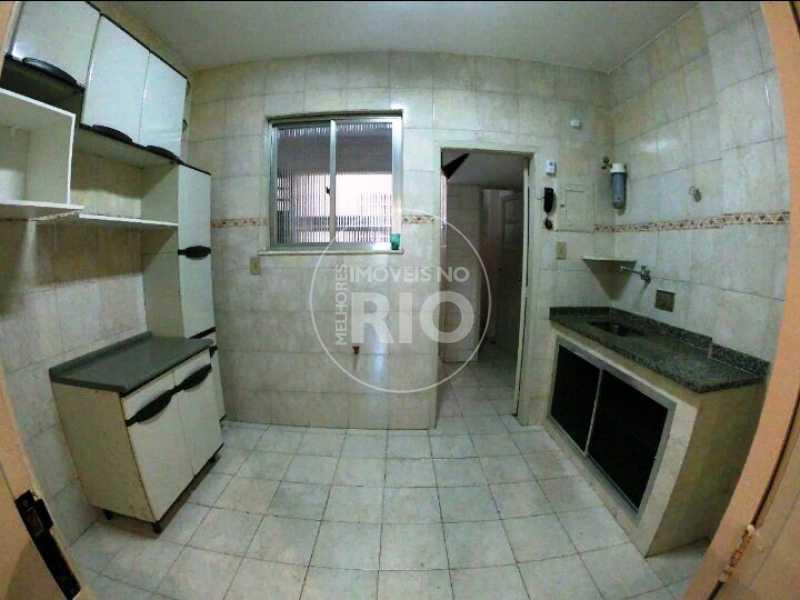 Melhores Imóveis no Rio - Apartamento 2 quartos na Tijuca - MIR1657 - 7