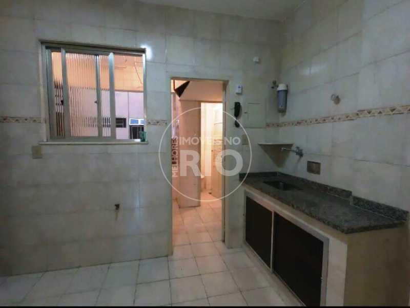 Melhores Imóveis no Rio - Apartamento 2 quartos na Tijuca - MIR1657 - 8