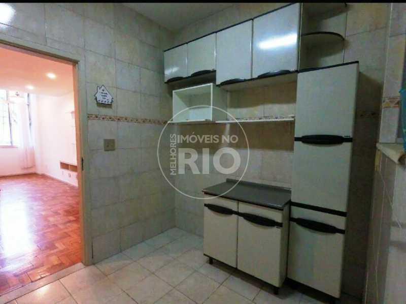 Melhores Imóveis no Rio - Apartamento 2 quartos na Tijuca - MIR1657 - 9