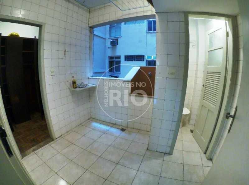 Melhores Imóveis no Rio - Apartamento 2 quartos na Tijuca - MIR1657 - 10