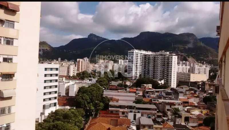 Melhores Imóveis no Rio - Apartamento 2 quartos na Praça da Bandeira - MIR1658 - 1