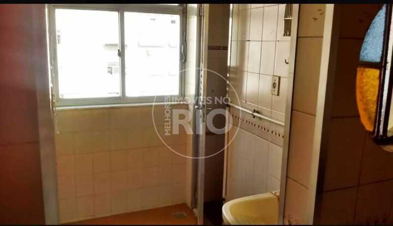 Melhores Imóveis no Rio - Apartamento 2 quartos na Praça da Bandeira - MIR1658 - 8