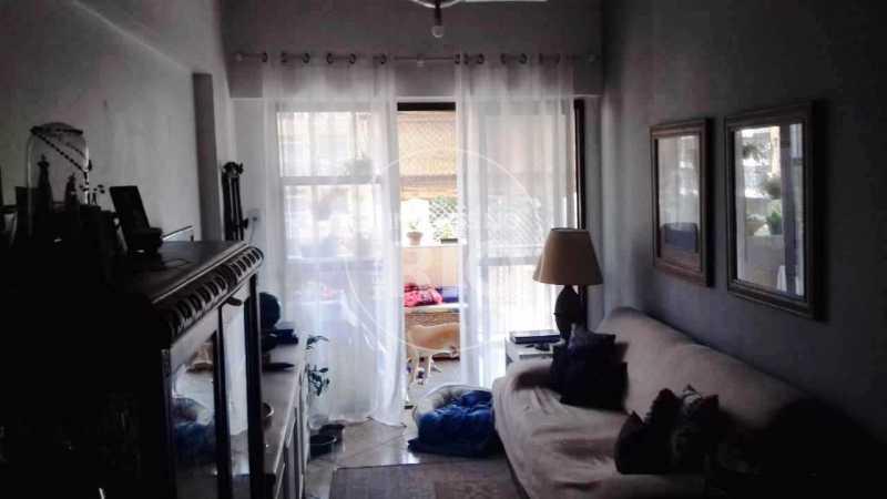 Melhores Imóveis no Rio - Apartamento 3 quartos em Vila Isabel - MIR1661 - 3