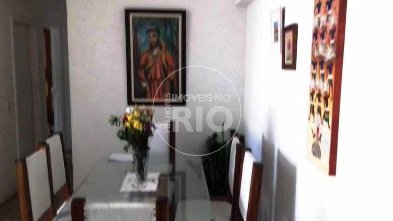 Melhores Imóveis no Rio - Apartamento 3 quartos em Vila Isabel - MIR1661 - 4