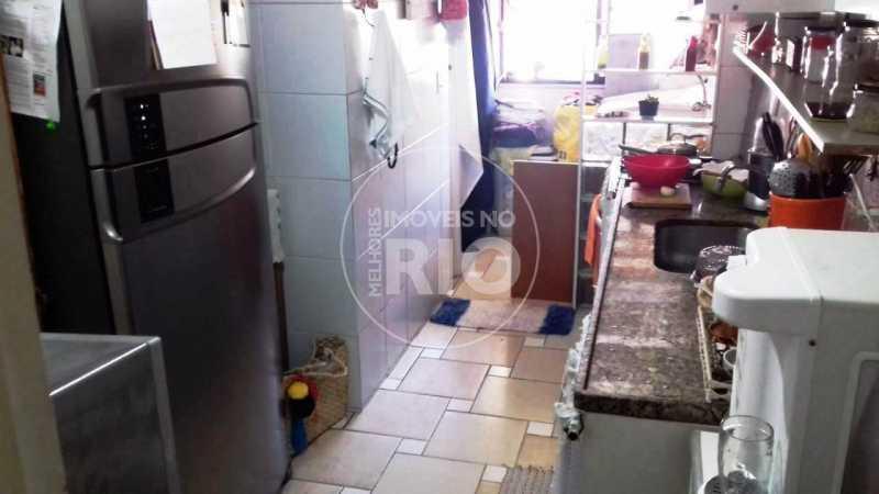 Melhores Imóveis no Rio - Apartamento 3 quartos em Vila Isabel - MIR1661 - 15