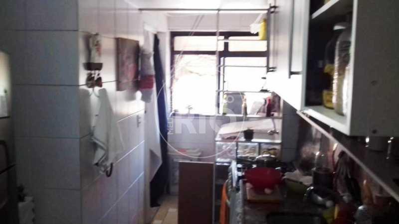 Melhores Imóveis no Rio - Apartamento 3 quartos em Vila Isabel - MIR1661 - 16