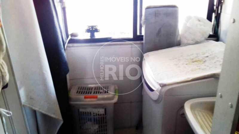 Melhores Imóveis no Rio - Apartamento 3 quartos em Vila Isabel - MIR1661 - 17