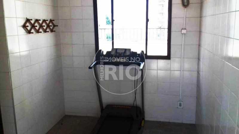 Melhores Imóveis no Rio - Apartamento 3 quartos em Vila Isabel - MIR1661 - 19