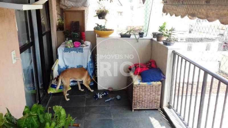 Melhores Imóveis no Rio - Apartamento 3 quartos em Vila Isabel - MIR1661 - 20