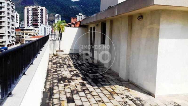 Melhores Imóveis no Rio - Apartamento 3 quartos em Vila Isabel - MIR1661 - 26