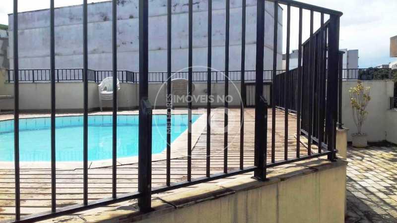 Melhores Imóveis no Rio - Apartamento 3 quartos em Vila Isabel - MIR1661 - 23