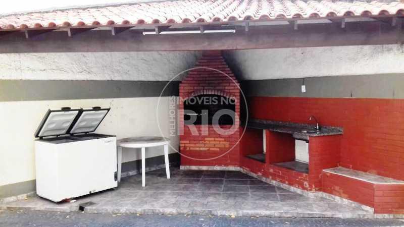Melhores Imóveis no Rio - Apartamento 3 quartos em Vila Isabel - MIR1661 - 24