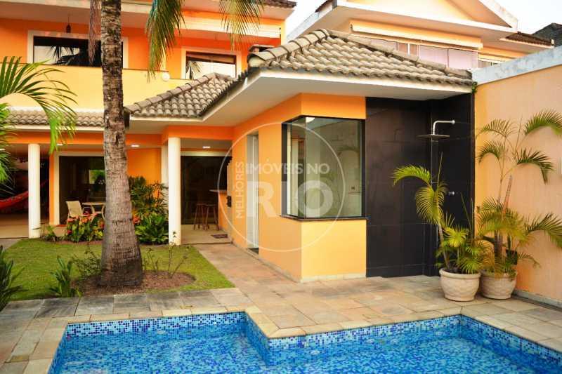 Melhores Imóveis no Rio - Casa no Condomínio Vivendas do Sol - CB0659 - 5