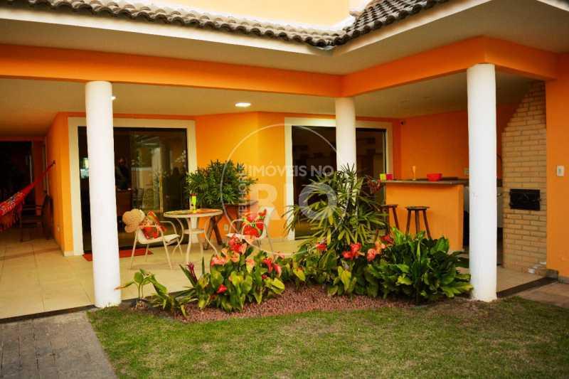 Melhores Imóveis no Rio - Casa no Condomínio Vivendas do Sol - CB0659 - 7