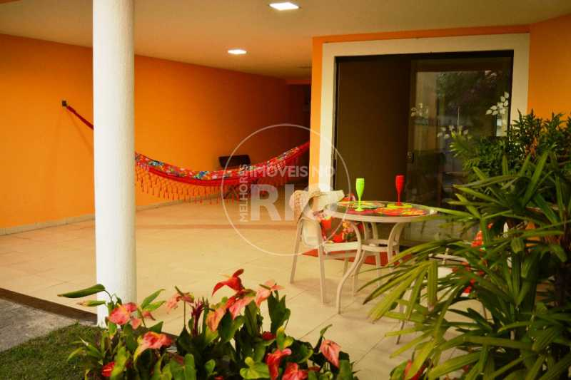 Melhores Imóveis no Rio - Casa no Condomínio Vivendas do Sol - CB0659 - 8
