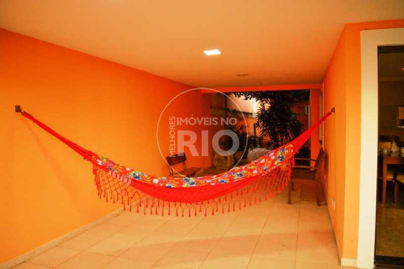 Melhores Imóveis no Rio - Casa no Condomínio Vivendas do Sol - CB0659 - 9