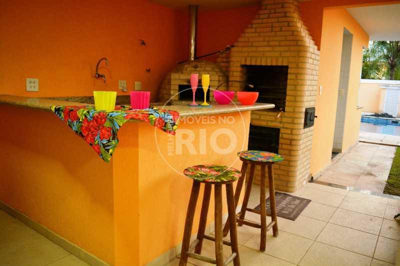 Melhores Imóveis no Rio - Casa no Condomínio Vivendas do Sol - CB0659 - 10