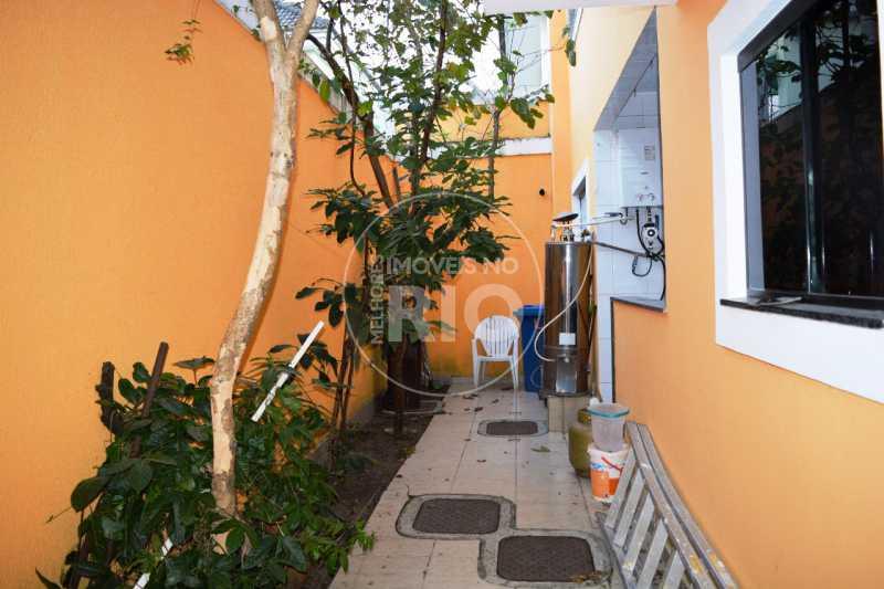 Melhores Imóveis no Rio - Casa no Condomínio Vivendas do Sol - CB0659 - 11