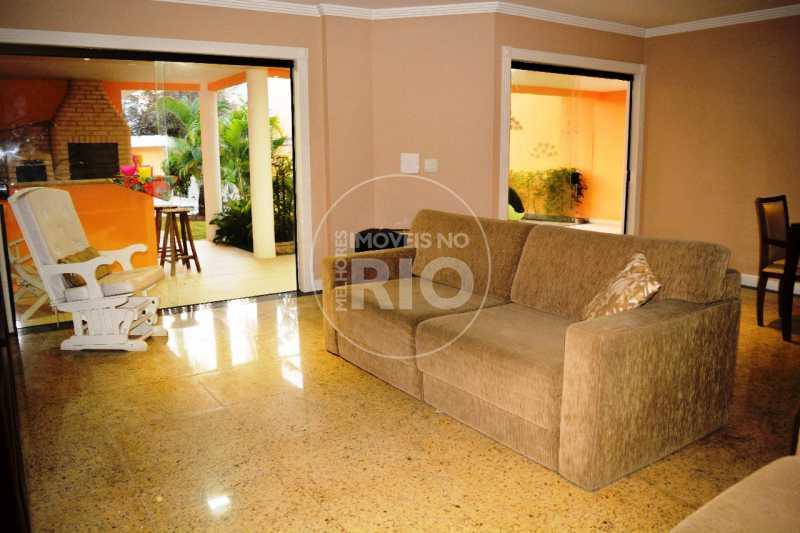 Melhores Imóveis no Rio - Casa no Condomínio Vivendas do Sol - CB0659 - 13