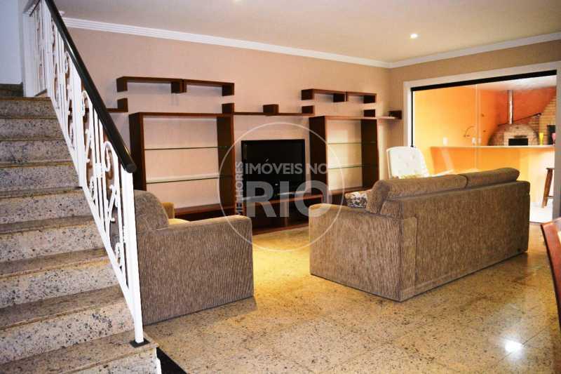 Melhores Imóveis no Rio - Casa no Condomínio Vivendas do Sol - CB0659 - 14