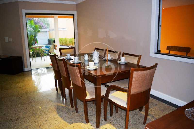 Melhores Imóveis no Rio - Casa no Condomínio Vivendas do Sol - CB0659 - 16