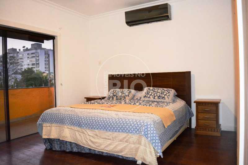 Melhores Imóveis no Rio - Casa no Condomínio Vivendas do Sol - CB0659 - 19