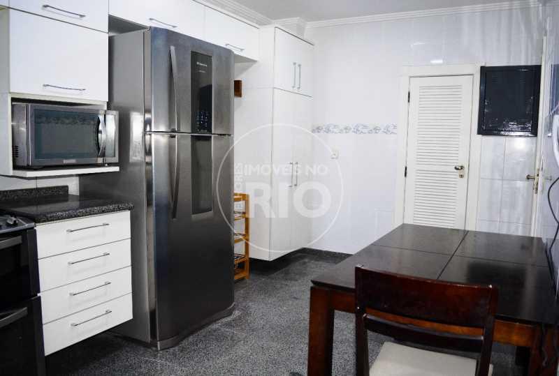 Melhores Imóveis no Rio - Casa no Condomínio Vivendas do Sol - CB0659 - 24
