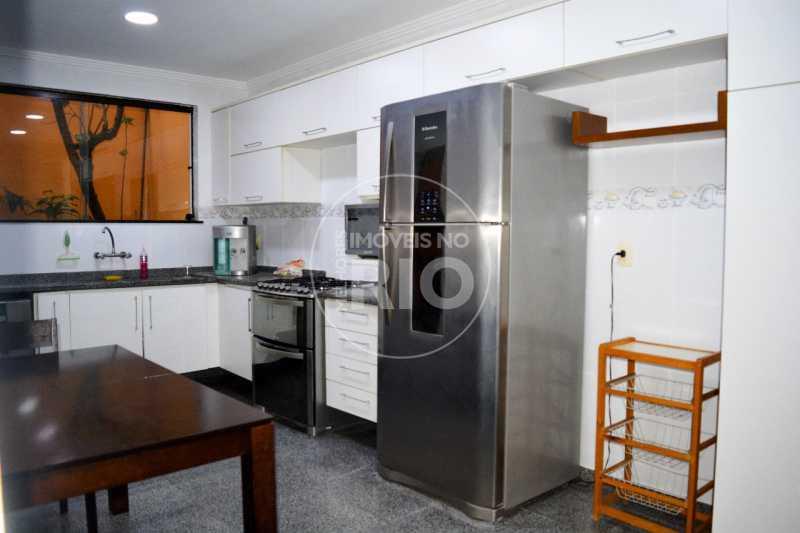 Melhores Imóveis no Rio - Casa no Condomínio Vivendas do Sol - CB0659 - 25