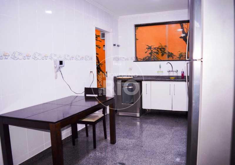 Melhores Imóveis no Rio - Casa no Condomínio Vivendas do Sol - CB0659 - 26