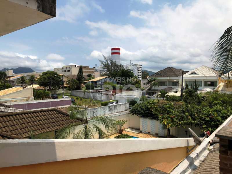 Melhores Imóveis no Rio - Casa no Condomínio Vivendas do Sol - CB0659 - 27