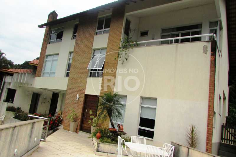 Melhores Imóveis no Rio - Casa no Condomínio Portinho do Massaru - CB0660 - 1