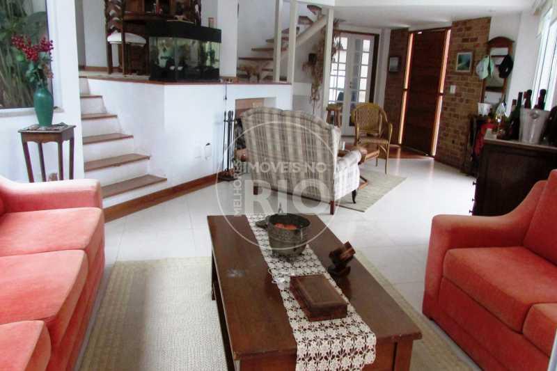 Melhores Imóveis no Rio - Casa no Condomínio Portinho do Massaru - CB0660 - 6