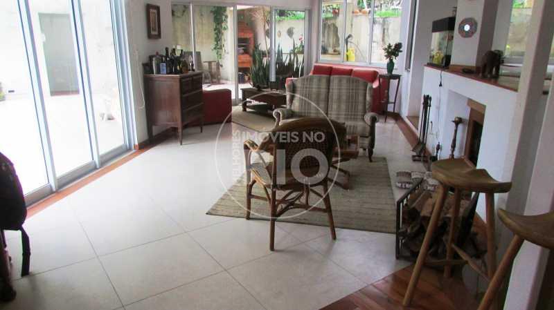 Melhores Imóveis no Rio - Casa no Condomínio Portinho do Massaru - CB0660 - 8