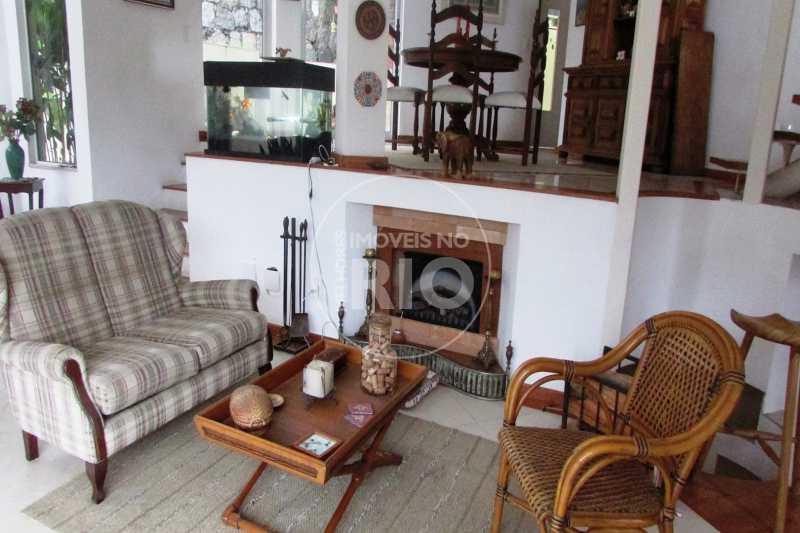 Melhores Imóveis no Rio - Casa no Condomínio Portinho do Massaru - CB0660 - 9