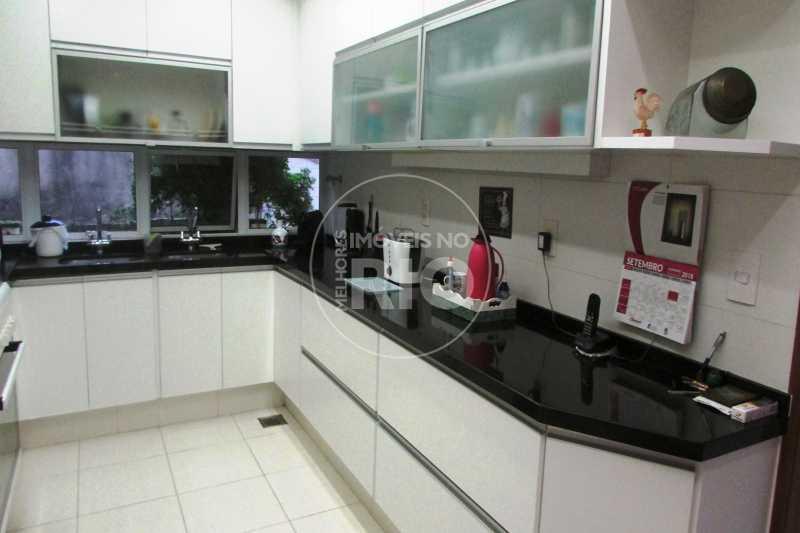 Melhores Imóveis no Rio - Casa no Condomínio Portinho do Massaru - CB0660 - 29