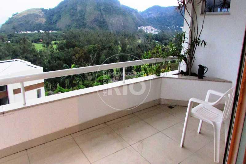 Melhores Imóveis no Rio - Casa no Condomínio Portinho do Massaru - CB0660 - 5