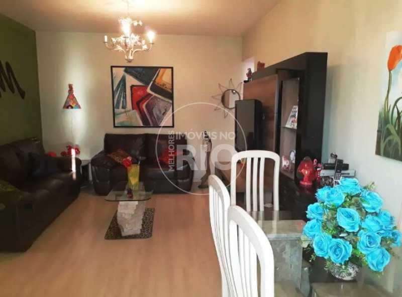 Melhores Imóveis no Rio - Apartamento 2 quartos à venda Andaraí, Rio de Janeiro - R$ 295.000 - MIR1664 - 1