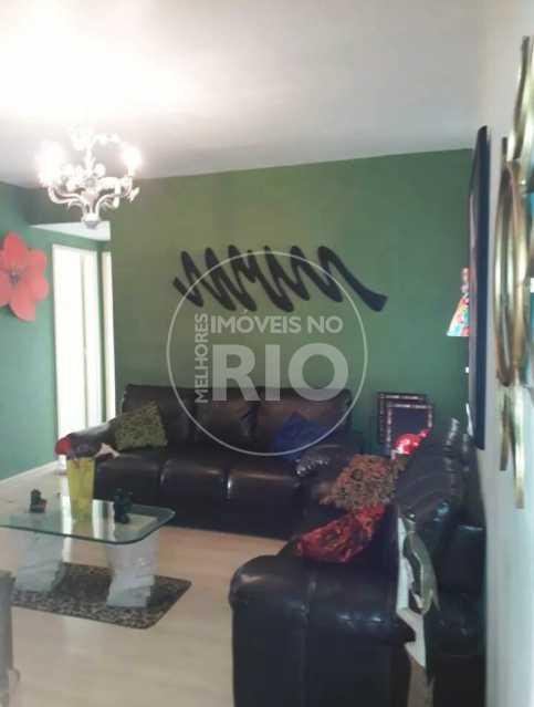 Melhores Imóveis no Rio - Apartamento 2 quartos à venda Andaraí, Rio de Janeiro - R$ 295.000 - MIR1664 - 3