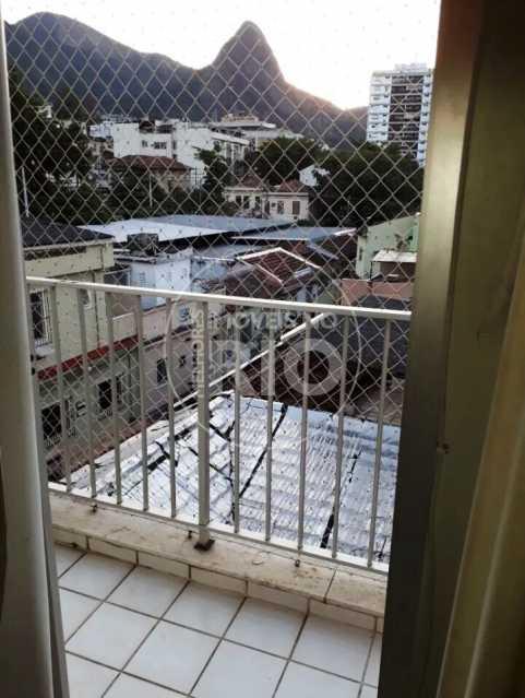 Melhores Imóveis no Rio - Apartamento 2 quartos à venda Andaraí, Rio de Janeiro - R$ 295.000 - MIR1664 - 10