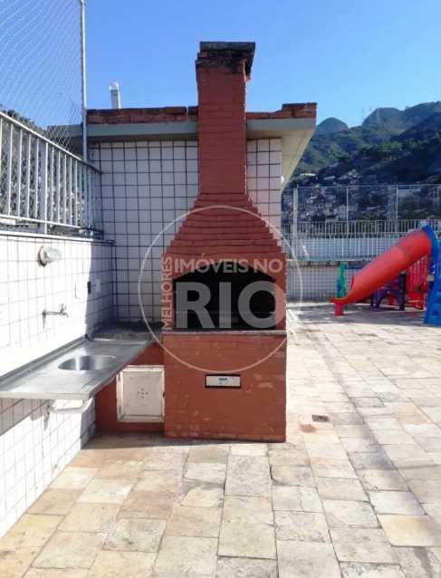 Melhores Imóveis no Rio - Apartamento 2 quartos à venda Andaraí, Rio de Janeiro - R$ 295.000 - MIR1664 - 11