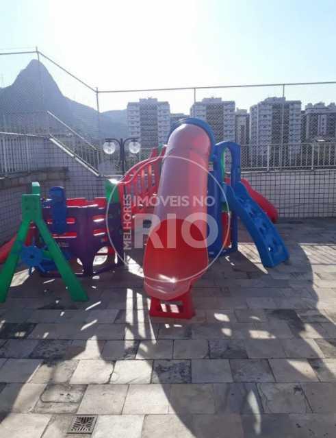 Melhores Imóveis no Rio - Apartamento 2 quartos à venda Andaraí, Rio de Janeiro - R$ 295.000 - MIR1664 - 12