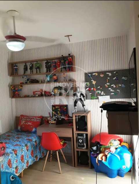 Melhores Imóveis no Rio - Apartamento 2 quartos à venda Andaraí, Rio de Janeiro - R$ 295.000 - MIR1664 - 17