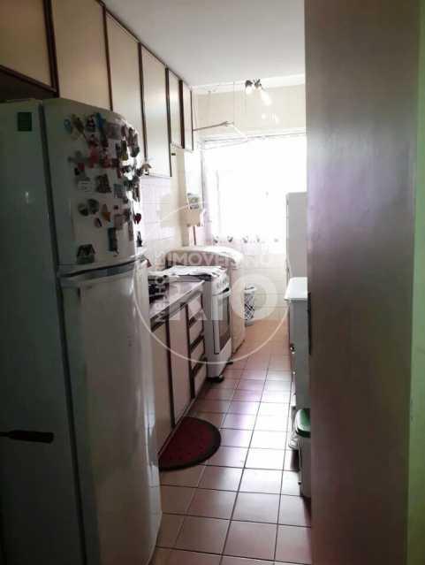 Melhores Imóveis no Rio - Apartamento 2 quartos à venda Andaraí, Rio de Janeiro - R$ 295.000 - MIR1664 - 20