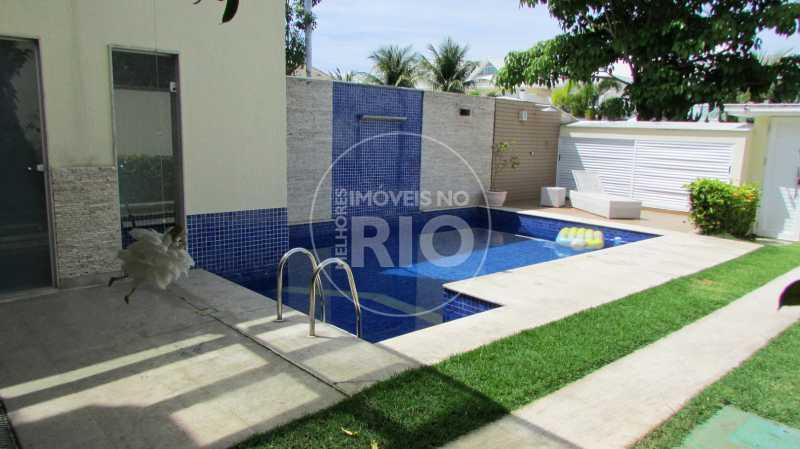 Melhores Imóveis no Rio - Casa 4 quartos no Condomínio Blue Houses - CB0662 - 5
