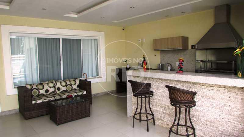 Melhores Imóveis no Rio - Casa 4 quartos no Condomínio Blue Houses - CB0662 - 8